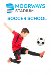 Image for Moorways Soccer School