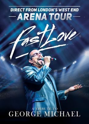 Image for FastLove - The Arena Tour