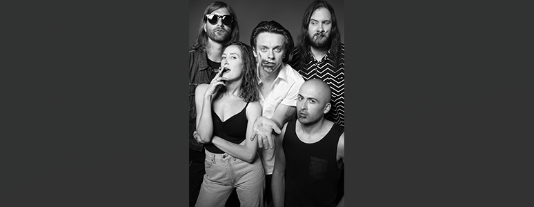 July Talk | Support act | Catfish and Bottlemen