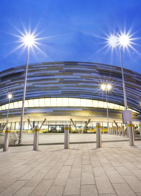 Image for Derby Arena Tour