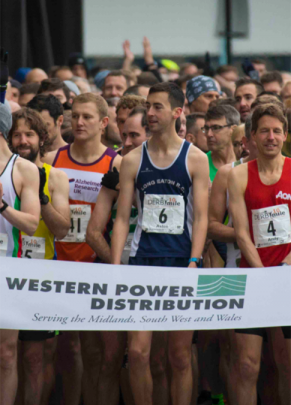 Image for Weston Power Distribution Derby 10 Mile