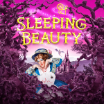 Sleeping Beauty is coming to Derby Arena for Christmas 2020