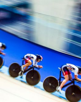 National Men's & Women's Omnium Championships