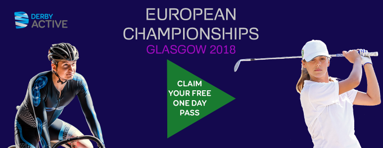 Claim your free one day pass