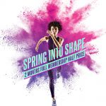 Spring into Shape this April!