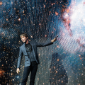 Professor Brian Cox UNIVERSAL - World Tour 2019