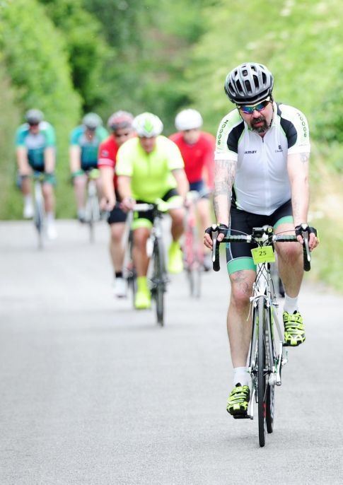 Cycle Derby Sportive Spring Classic