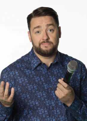 Image for Jason Manford