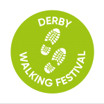Grab your walking shoes for the first ever Derby Walking Festival