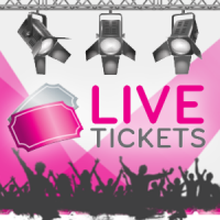 Derby LIVE launches their new LIVE Tickets website