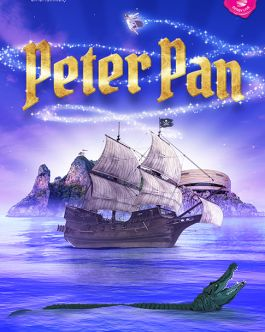 Peter Pan - Junior Ensemble Auditions
