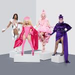 Image for YAAS QUEENS! RuPaul's Drag Race Tour is coming to Derby