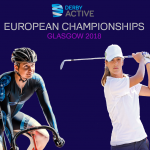 Get inspired by the European Championships with a free one day gym pass!