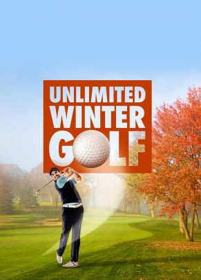 Image for Unlimited Winter Golf