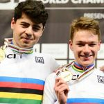 Derby Based Team KGF rider Charlie Tanfield Wins Gold at World Championships