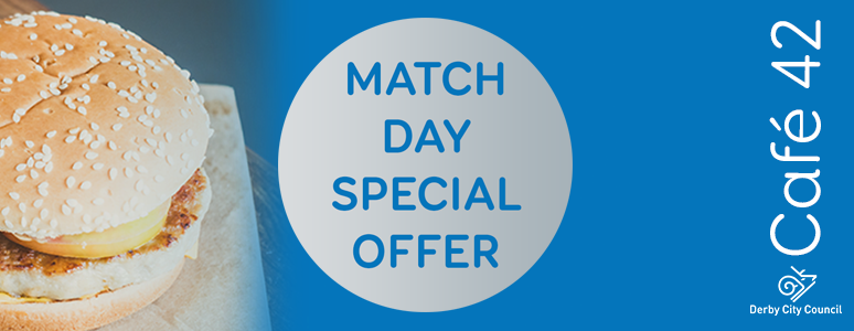 Match day offer